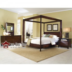 Dieng Bedroom Set Series (1)