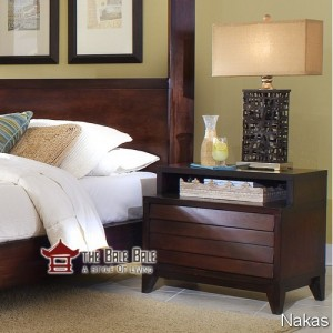 Dieng Bedroom Set Series (2)