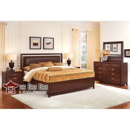 Galunggung Bedroom Set Series (9)