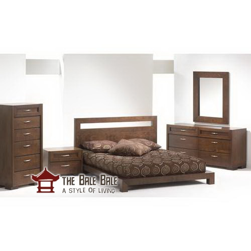 Karimun Bedroom Set Series (2)