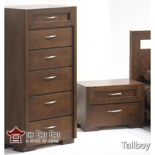 Karimun Bedroom Set Series (3)