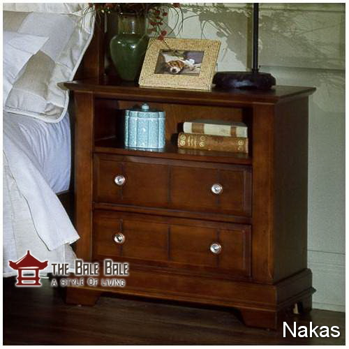 Singkarak Bedroom Set Series (5)