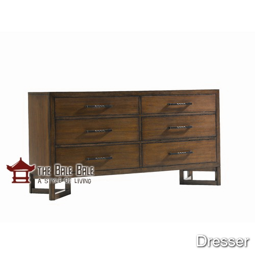 Tanah lot Bedroom Set Series (2)