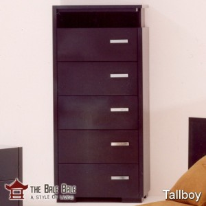 Tidar Bedroom Set Series (1)