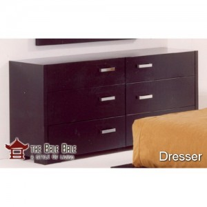 Tidar Bedroom Set Series (3)