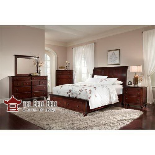 Tidung Bedroom Set Series (1)
