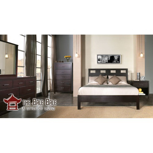 Toba Bedroom Set Series (1)