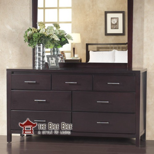Toba Bedroom Set Series (2)