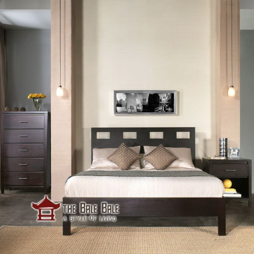 Toba Bedroom Set Series (8)