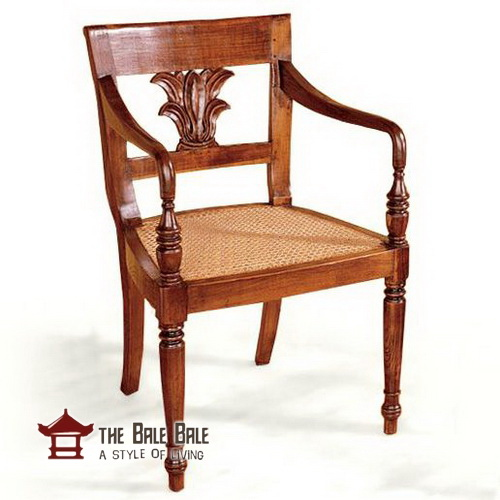 regency_palm_armchair