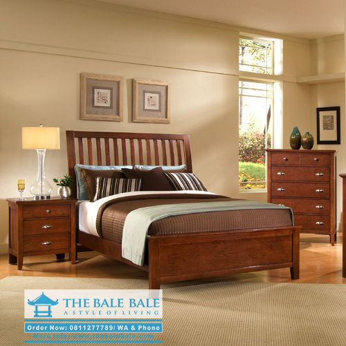 Baron Bedroom Set Series (7)