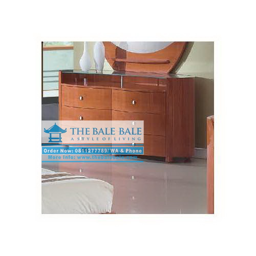 Bunaken Bedroom Set Series (4)