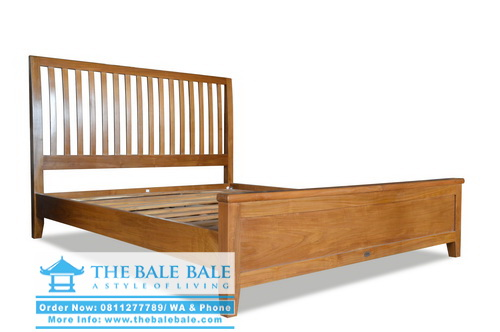 baron bed #side