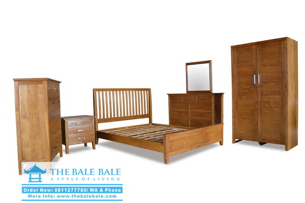 baron bedroom set series #finish