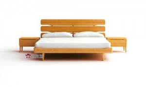 Aria bamboo platfron bed (2)