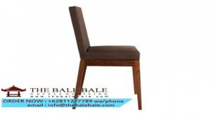 B1 chair, Hazelnut upholstery