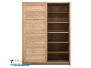 KDS dresser, 2 sliding doors knockdown, - Copy