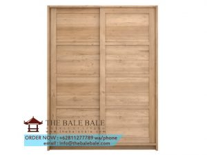 KDS dresser, 2 sliding doors knockdown - Copy