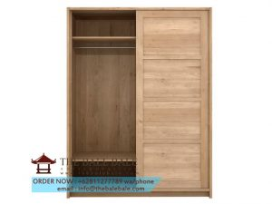 KDS dresser, 2 sliding doors knockdown. - Copy